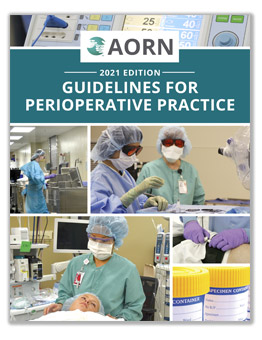 2021 Guidelines Cover