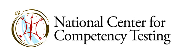 National Center for Competency Testing logo